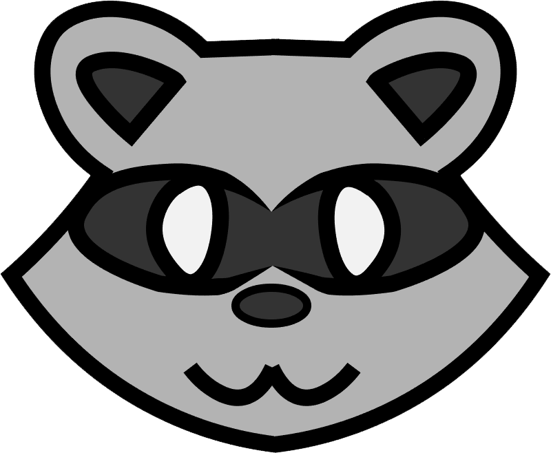 :raccoon: