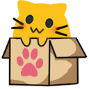 :blobcat_box: