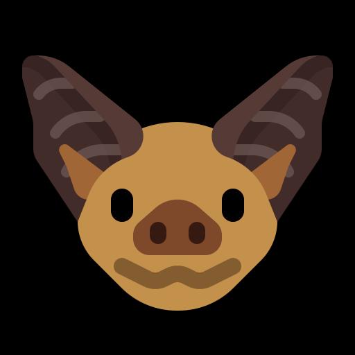 :bat_face: